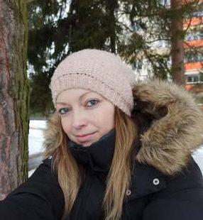 Miriam Blahová