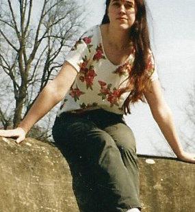 Sarah Parsley