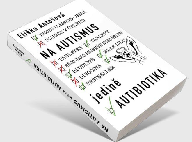 Spouštíme crowdfunding na novou knížku